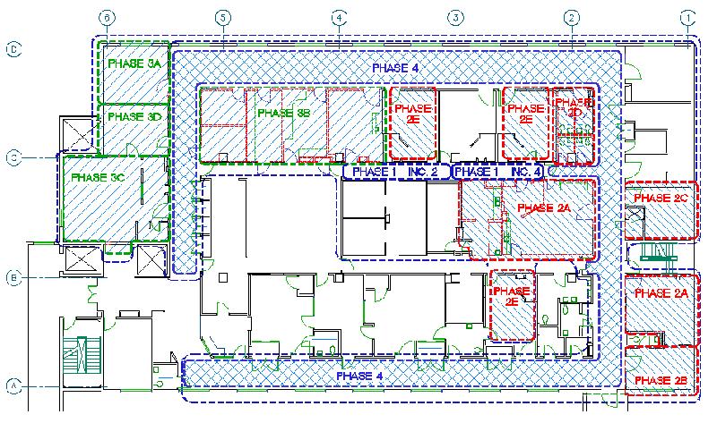 Spiegel Nance Design Hospitals Sharp Coronado
